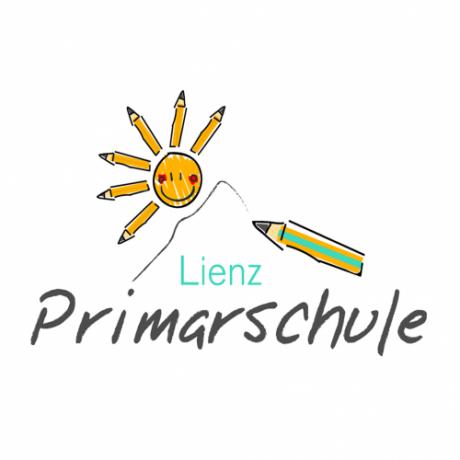 Logoentwicklung Primarschule Lienz